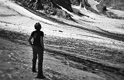 Morgan_ClimbingForLife_BW